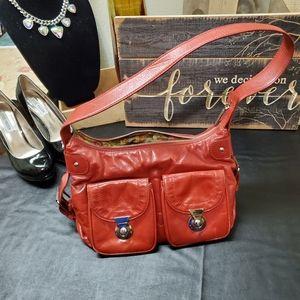Preston's &York purse